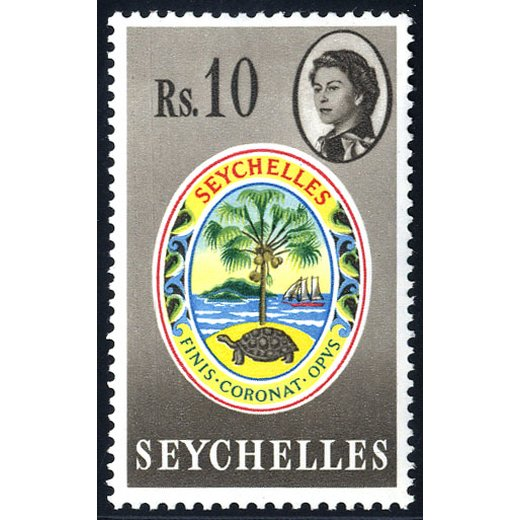 1962, Set of 15, issued in 1962, without SG 200a+203+206 (Mi. ex 195-211 / 59,- SG 196-212)